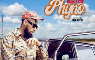 042Baze ft DJ Lamp – Best of Phyno Mixtape