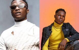 Strange Artist 'Wisekid' Making N30 Million Monthly From Fronting As Wizkid