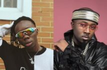 See the Reply Blaqbonez Gave Troll Who Said He Squats With Ice Prince.