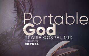 DJ Donak – Portable God Mixtape
