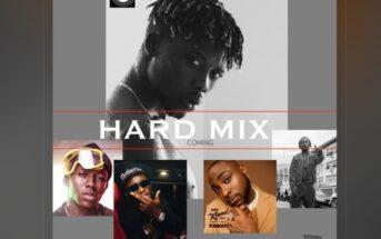 DJ Lawy - Hard Coming Mixtape