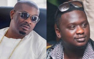 I Begged Wande Coal to Return - Don Jazzy Speaks on Defunct Mohits Records