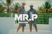 Mr P ft Mohombi - Just Like That video