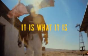 Adekunle Gold – It Is What It Is video