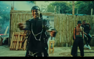 Idowest – Kabaa ft Mayorkun video