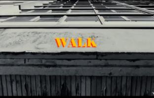Kwesi Arthur – Walk video