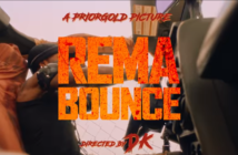 Rema - Bounce video