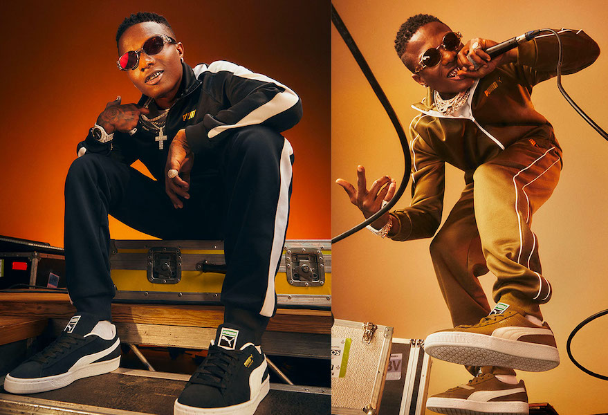 Why Wizkid Won't Get Married Anytime Soon