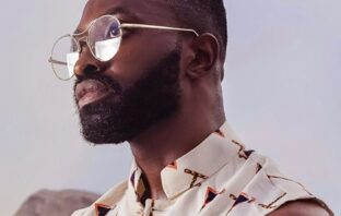 """Ric Hassani """"The Prince I Became"""" Deluxe Version To Be Out Soon"""