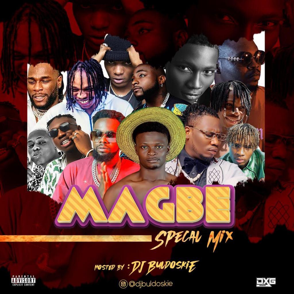 DJ Buldoskie – Magba Special Mix