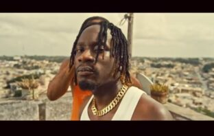 Mr Eazi – The Don Video