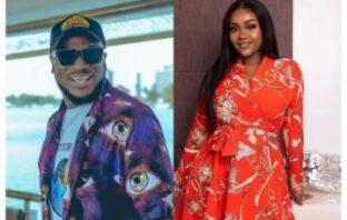 Peruzzi Speaks on Sleeping With Chioma
