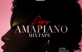 DJ Latitude – Exclusive Afro Amapiano Mix April Edition