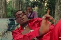 Wizkid ft. Tems - Essence Video