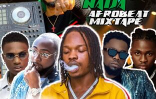 DJ Spark – Latest Afro Pop Party Mixtape