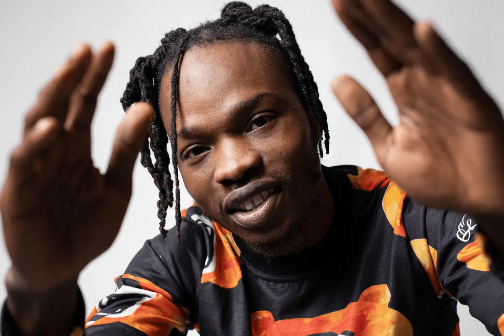 Naira Marley Shares BTS Video Coming, Warns It's Going To Be Raw