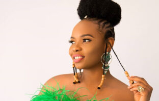 Yemi Alade Reveals The Hard Work Behind Dancina Video