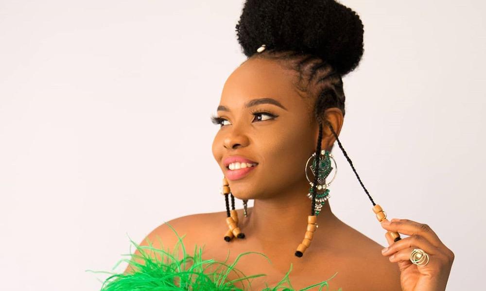 Yemi Alade Reveals The Hard Work Behind Dancina Video