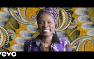 Angelique Kidjo - Africa One Of A Kind ft Mr Eazi & Salif Keita video
