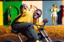 Blaqbonez Acquires New Benz After His New Album Ranks Number One In Nigeria