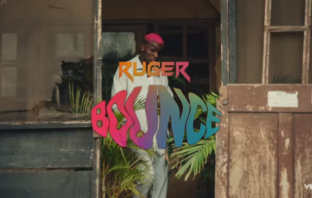 Ruger - Bounce video