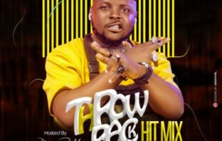 DJ Baddo - Throwback Hit Mix Vol. 2