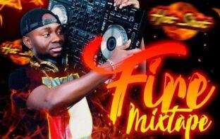 DJ Maff - Fire Mixtape