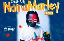 DJ Maff - Best of Naira Marley Mixtape