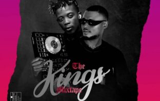 DJ Oskabo x DJ Lawy – The Kings Mixtape