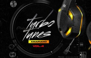 DJ Turbo D – Turbo Tunes Vol. 4 Mixtape