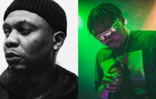 """Reminisce and Olamide Gears Up For New Single """"OmoX100"""""""