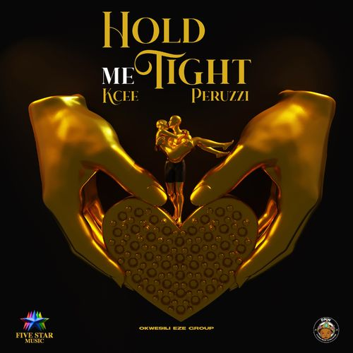 Kcee - Hold Me Tight ft Peruzzi & Okwesili Eze Group