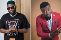 Skales Threatens To Beat MC Galaxy On Sight, He Replies Saying He is Ready