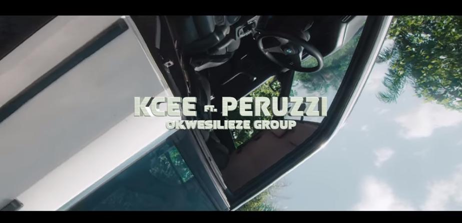 Kcee – Hold Me Tight ft Peruzzi & Okwesili Eze Group video