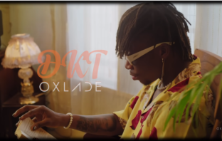 Oxlade - DKT (Dat Kind Thing) video