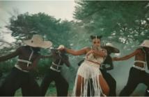 Yemi Alade - Dancina video