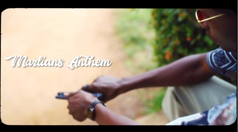 Mohbad – Marlians Anthem video