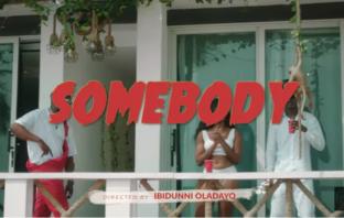 Pheelz – Somebody video