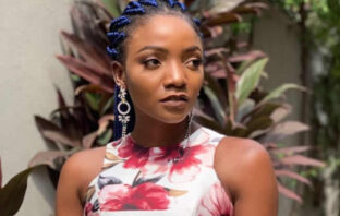 Simi Apologizes To Fans For Break In Music, Promises A New Album Soon