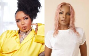 Yemi Alade And Seyi Shay Gear Up For New Collabo Single