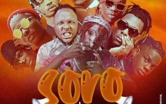 DJ Baddo – Soro Mix