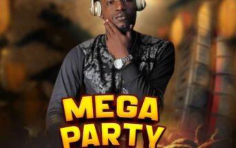 DJ Freaki – Mega Party Mix Vol. 6