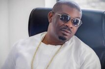 Don Jazzy Slams Critics Who Said He's Been Relegated to Comedy Skits