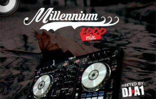 DJ A1 - Millennium 2000 Mix