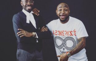 """Davido's Lawyer Clears The Air, Reveals Who Wrote """"Jowo"""""""