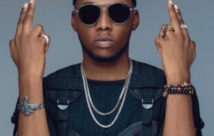 """I Didn't Write """"Jowo"""" For Davido, Victor AD Reacts To Rumour"""