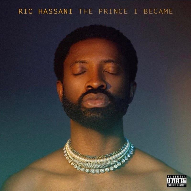 The Prince I Became Album – Ric Hassani