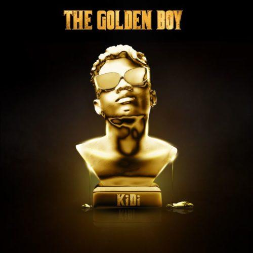 Kidi – Golden Boy (Album)