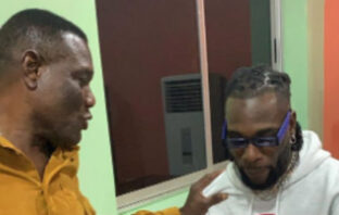 """""""My Father Isn't Rich, I Want To Be Better"""" – Burna Says As He Approaches 30"""