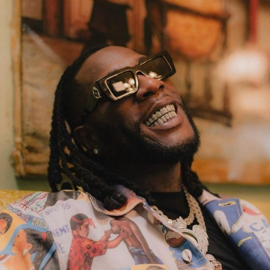 Burna Boy to Perform At One Musicfest Show Alongside Lil Wayne, Others